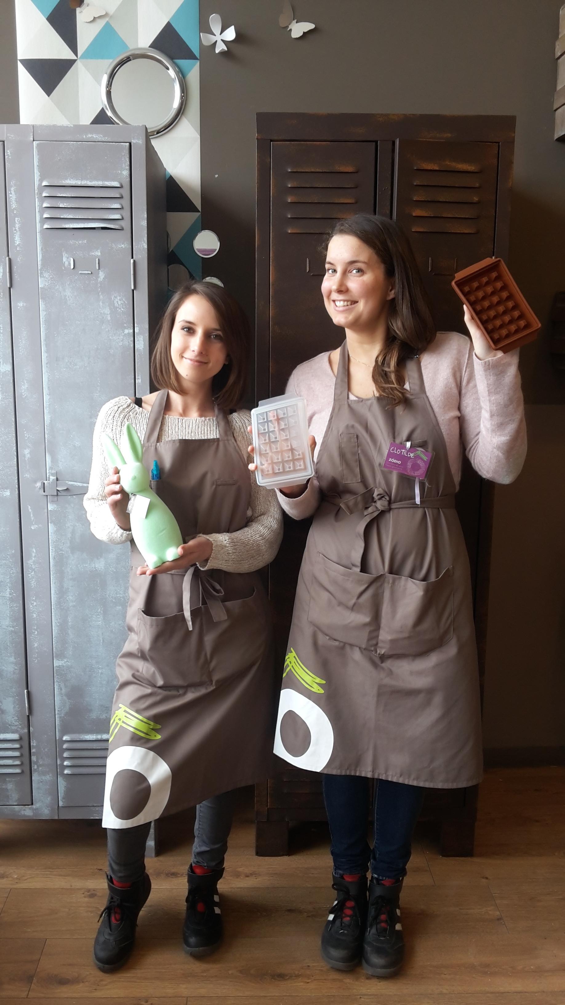 Nouvelles recrues chez z dio chambourcy blog z dio - Zodio chambourcy atelier cuisine ...