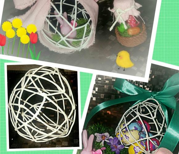 Mon Gribouillis de Pâques