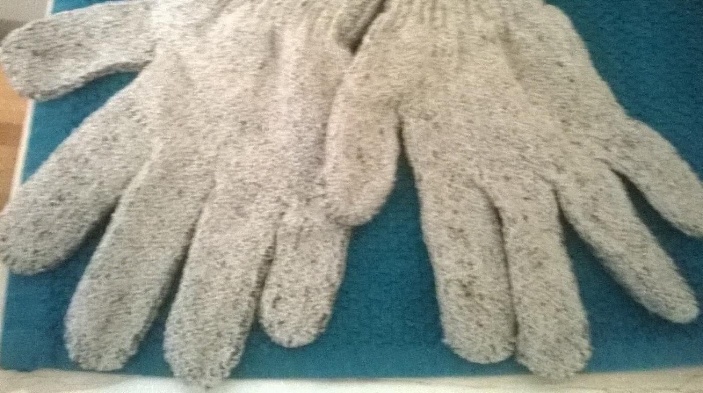J'ai testé pour vous le gant exfoliant Hydréa