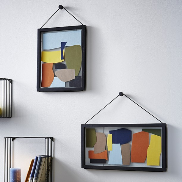 Ambiance retro modern blog z dio for Deco murale zodio