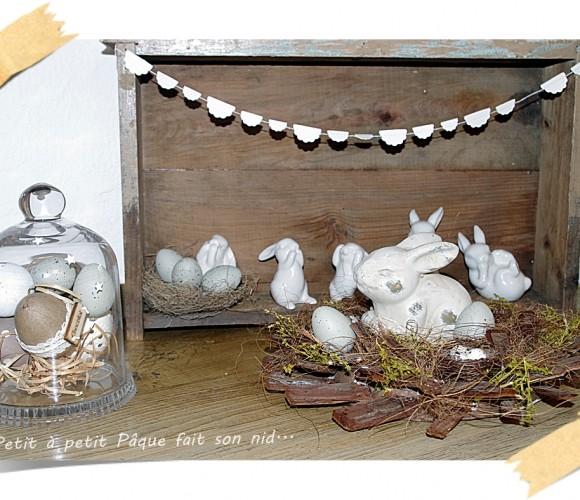 Tiroir à lapins
