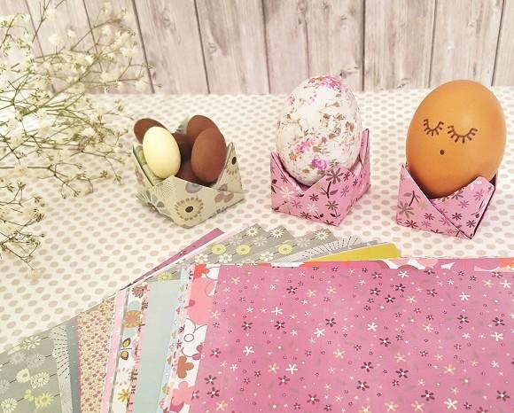 Mes créations spécial Pâques