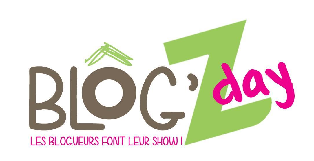 Le Blog'z Day / Vendredi 24 et Samedi 25 Juin de 10h à 20h