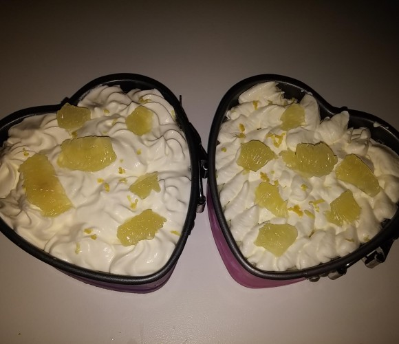 Cheesecake Limoncello By Michalak