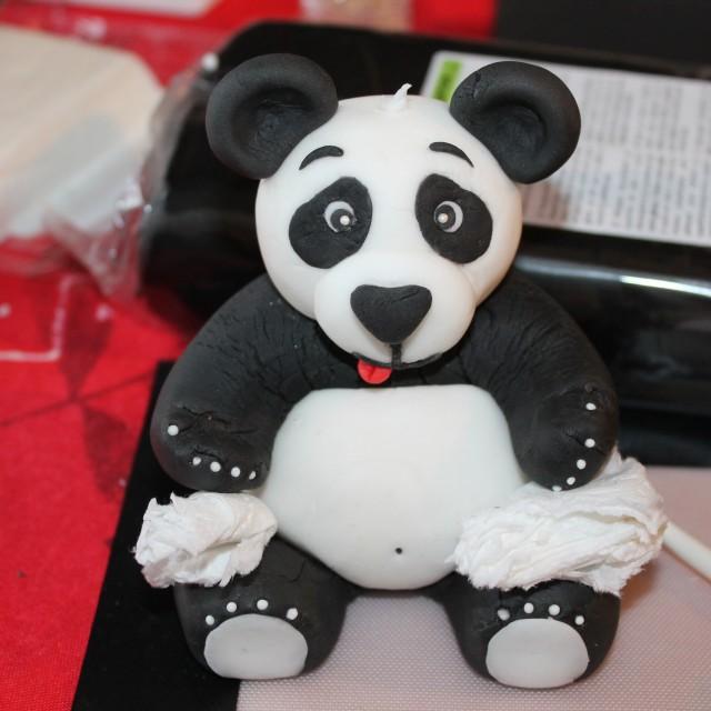 Célèbre Le paradis des pandas (Blog Zôdio) ZT32