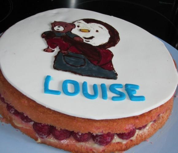 Mon Gâteau Tchoupi