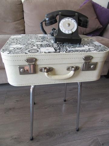 La déco fait sa valise !