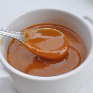 Vidéo Caramel au beurre salé