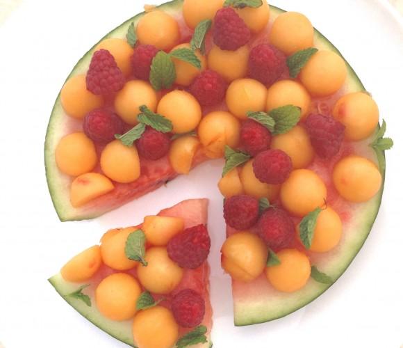 Et si on mangeait des fruits??