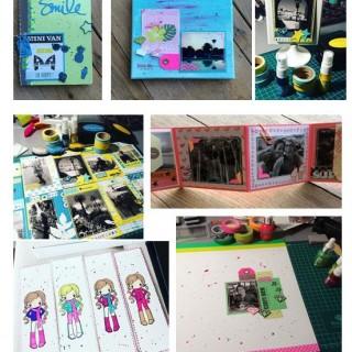 Mes ateliers chez ZODIO Chambourcy : en Images !!