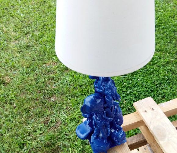 Création d'une lampe jouets !