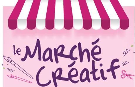 A vos marques …. les inscriptions pour le Marché Créatif Zôdio à Chambourcy commencent !