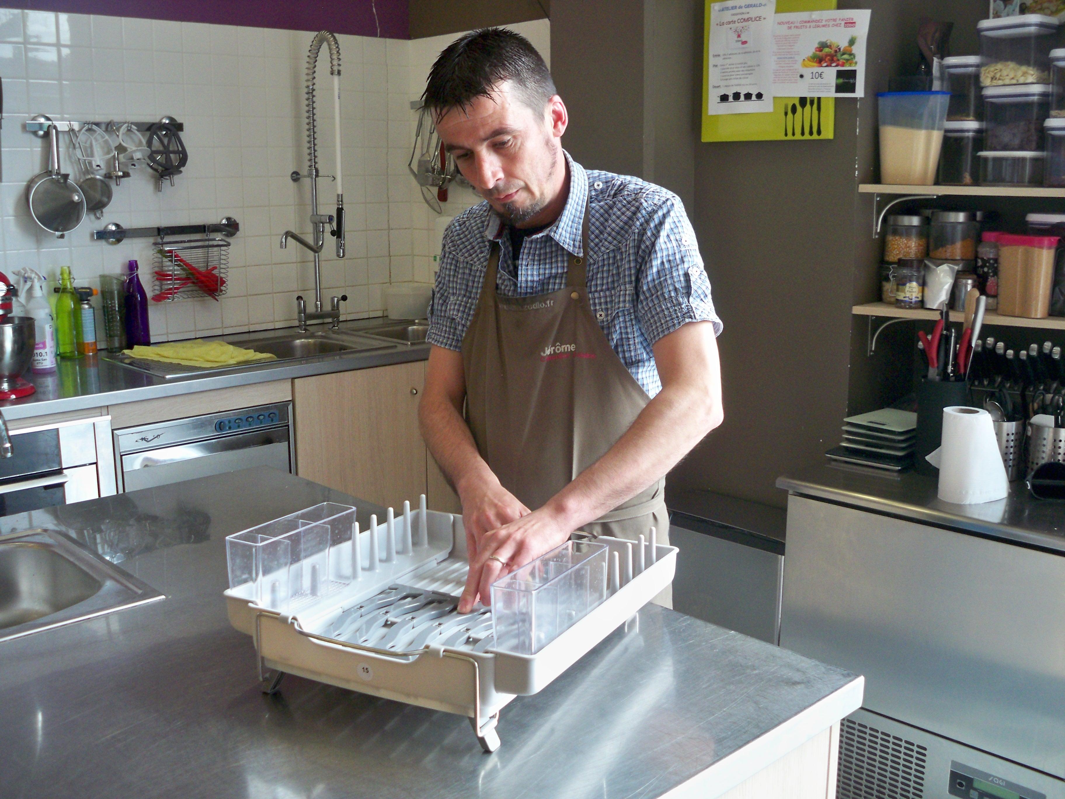 j 39 ai test pour vous l 39 egouttoir vaisselle oxo blog z dio