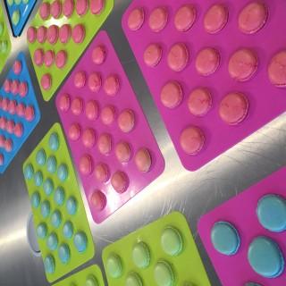 Atelier Macarons!