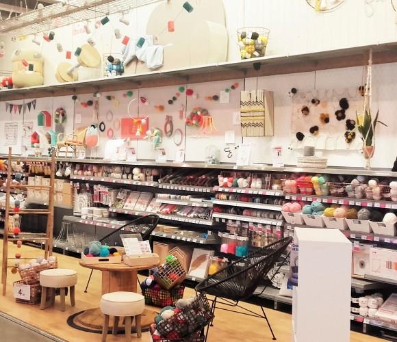 Podium créatif autour du textile de Villeneuve d'Ascq