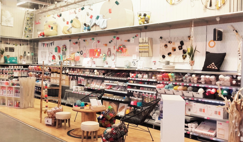 Podium cr atif autour du textile de villeneuve d 39 ascq - Zodio chambourcy atelier cuisine ...