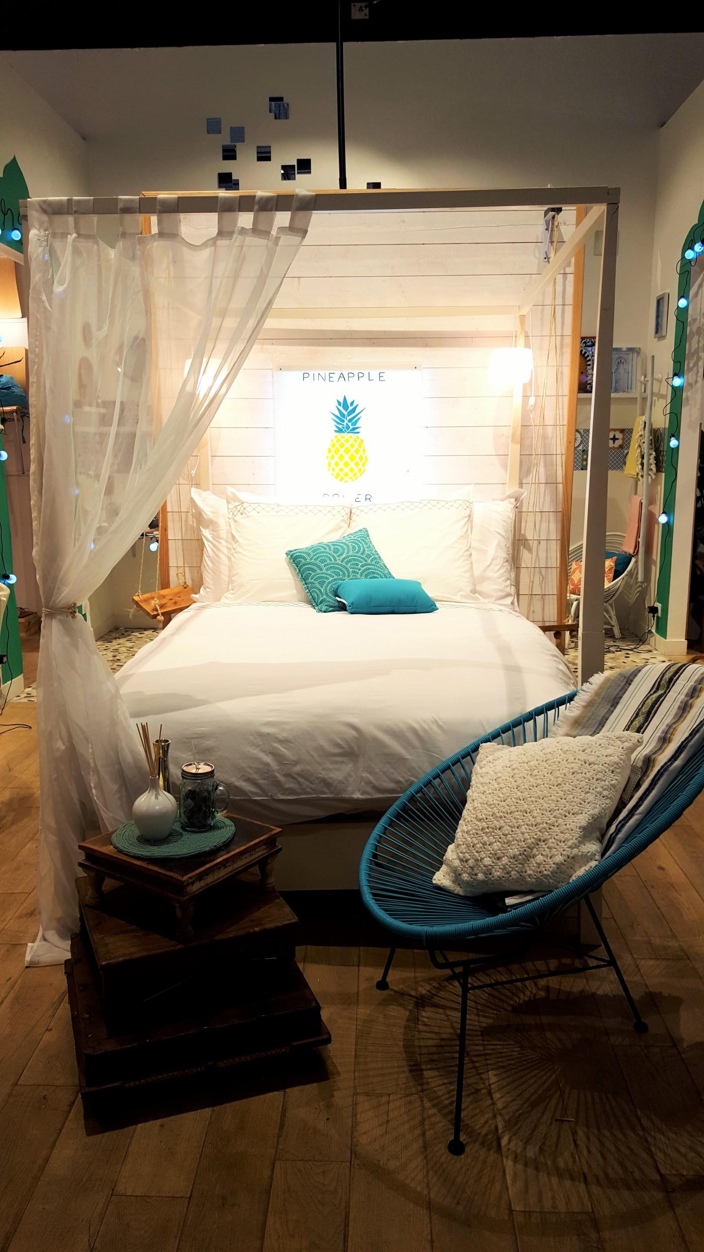 le nouveau d clic goa s 39 invite dans votre chambre blog z dio. Black Bedroom Furniture Sets. Home Design Ideas