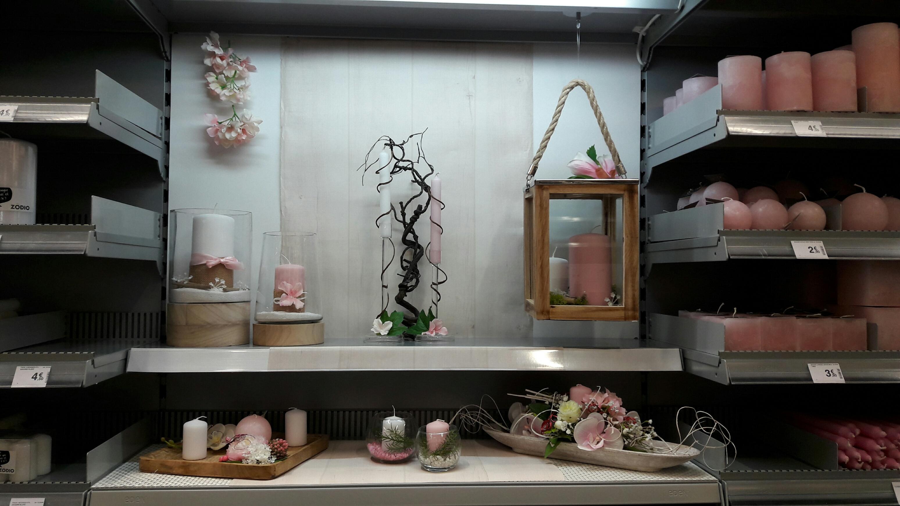 Nouveaut les bougies zodio blog z dio - Zodio chambourcy atelier cuisine ...