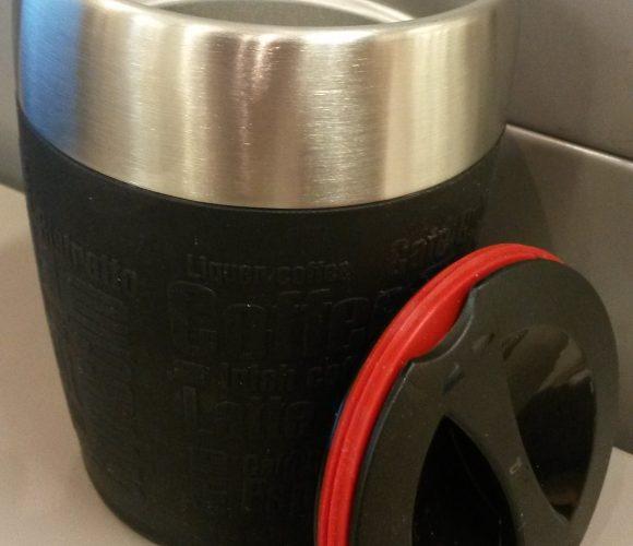 J'ai testé pour vous le mug isotherme EMSA