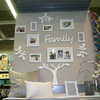 Composez votre décoration murale facilement...