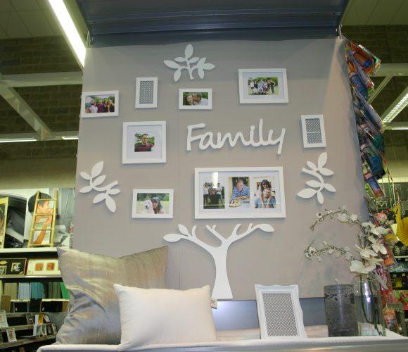 Composez votre décoration murale facilement…