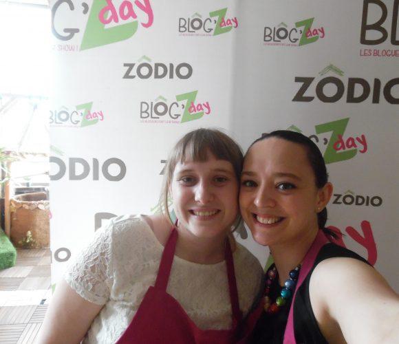 Blog'Z'Day ! Partie 1