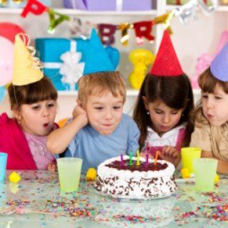 Les Z'anniversaires enfants Zôdio !