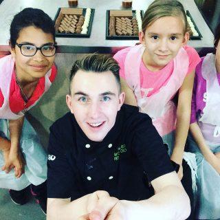 Les Z'ateliers enfants du Chef Dorian !