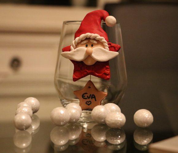 Tuto : Mes marques places de Noël