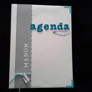 Un nouvel agenda personnalisé