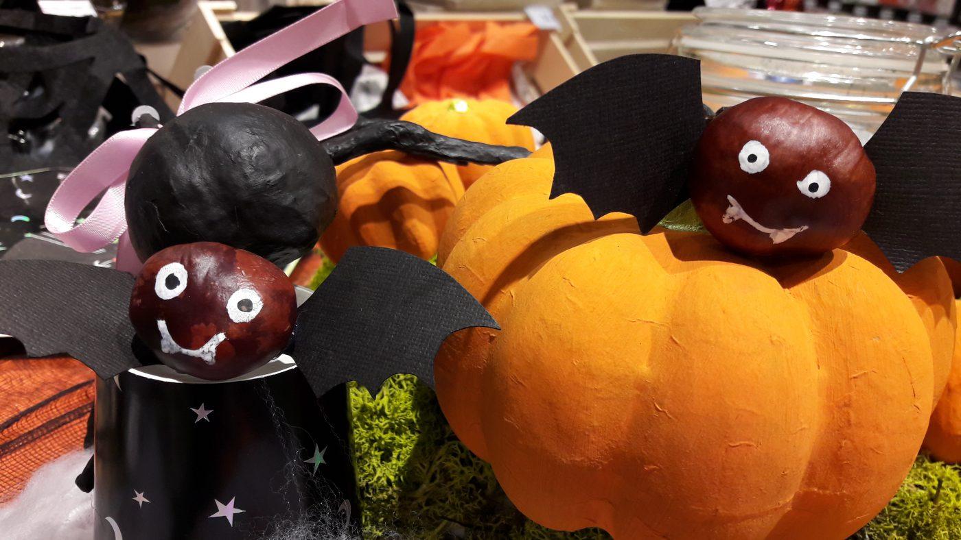 Halloween approche, votre magasin Zodio se prépare!!!
