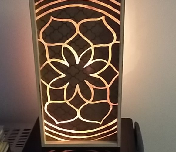 Atelier Light Box