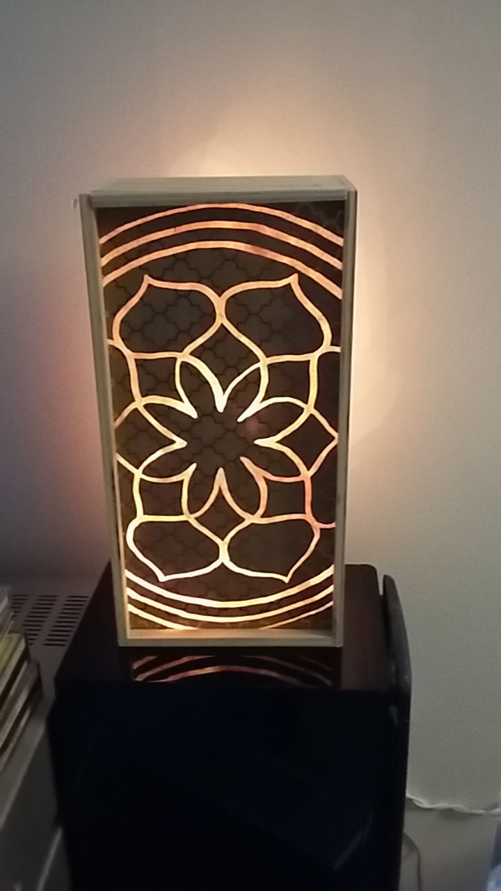 Atelier light box blog z dio - Zodio chambourcy atelier cuisine ...