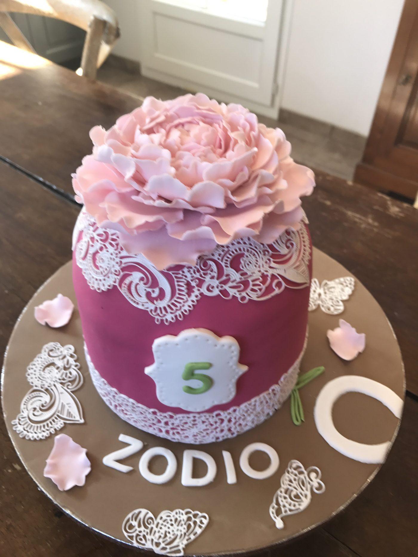 Ma participation à l'anniversaire Zodio Avignon