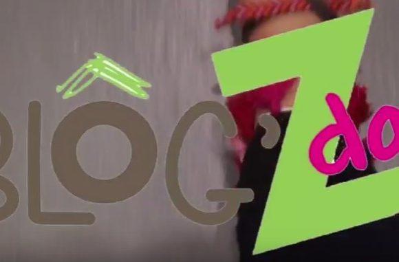 Découvres les blog'Z day en vidéo !
