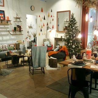 Noël est arrivé chez Zôdio, découvrez le salon Maker !