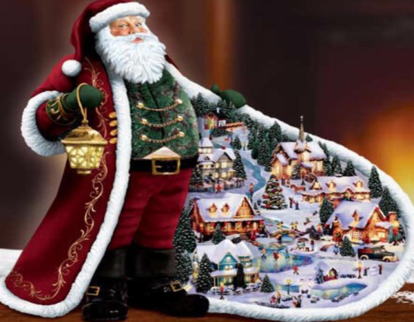 Concours de Dessin de Noël