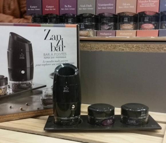 Zan Zi Bar