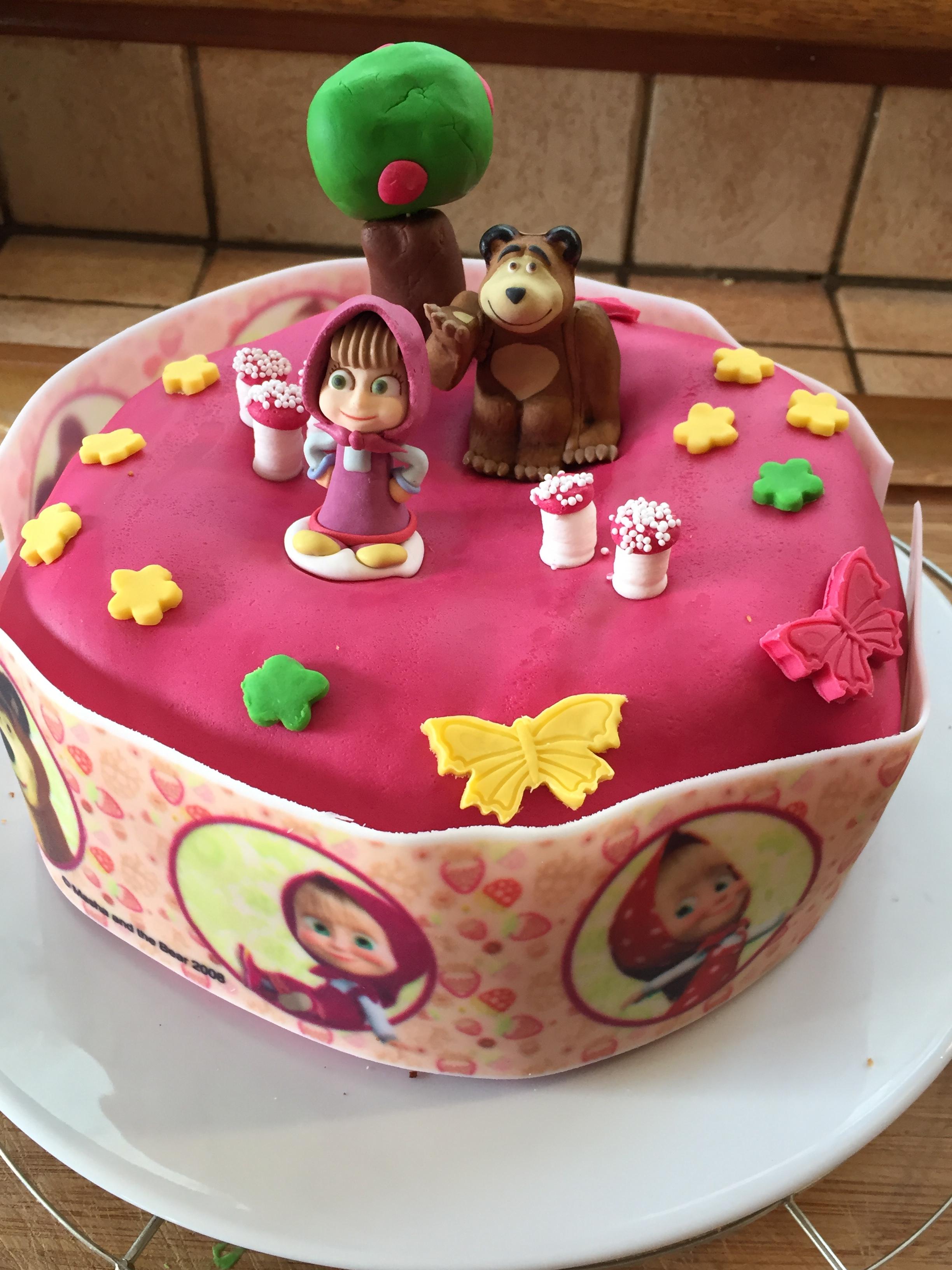Cake Design Bayonne
