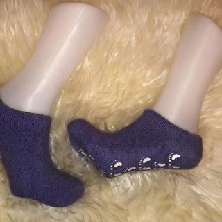 J'ai testé pour vous les chaussettes avec gel hydratant de chez Treets !