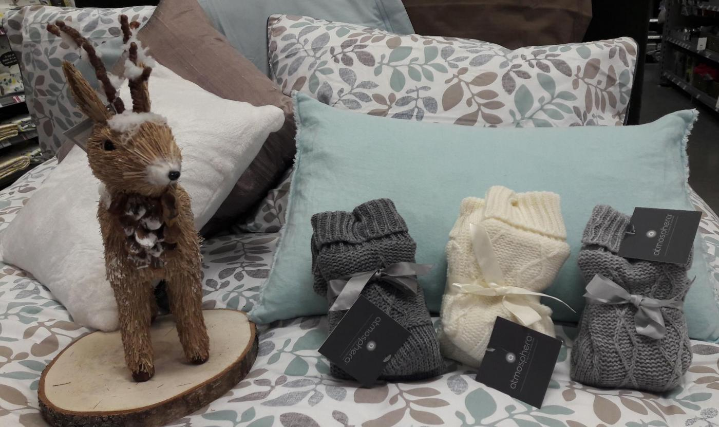 J'ai testé pour vous les chaussons d'intérieur tricotés
