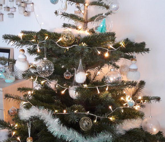 Déco de Noël express !