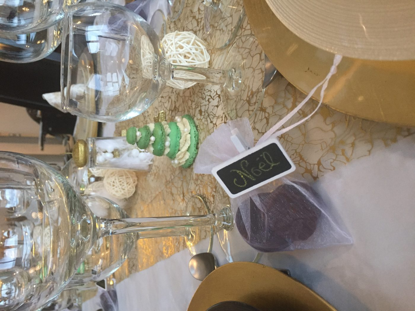 Decoration de table avec les cadeaux zodio blog z dio for Decoration zodio