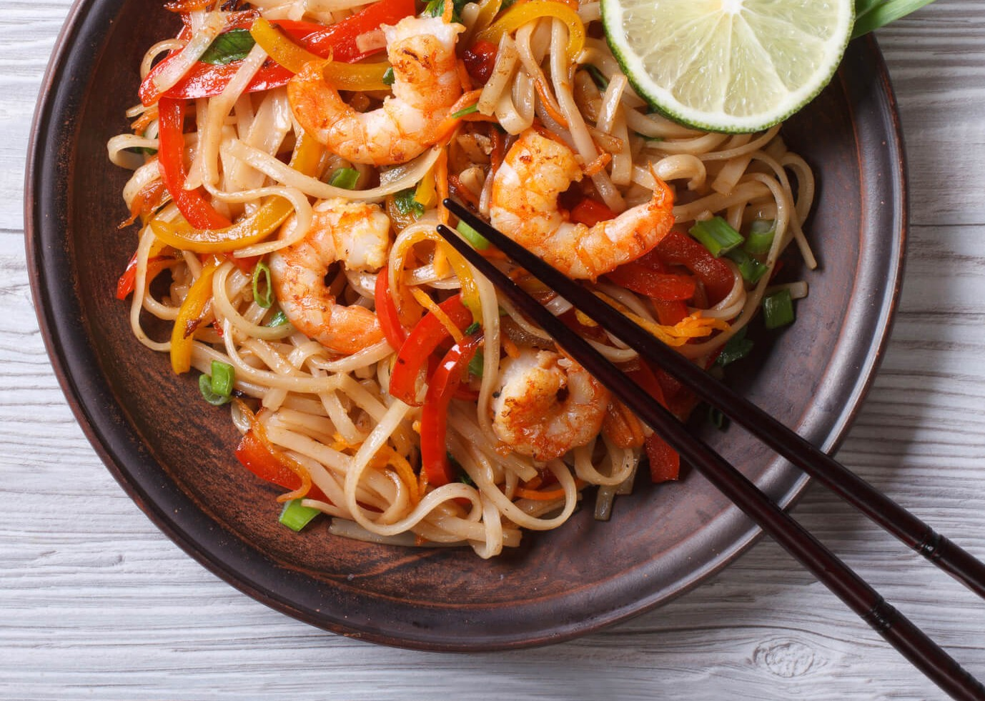Les Specificites De La Cuisine Thai Blog Zodio