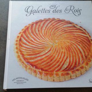 """J'ai testé pour vous les recettes du livre """"Galettes des Rois"""""""