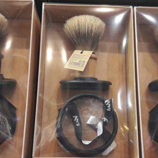 Kit barbier