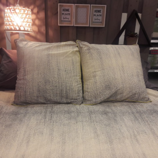 ma parure de lit brut blog z dio. Black Bedroom Furniture Sets. Home Design Ideas