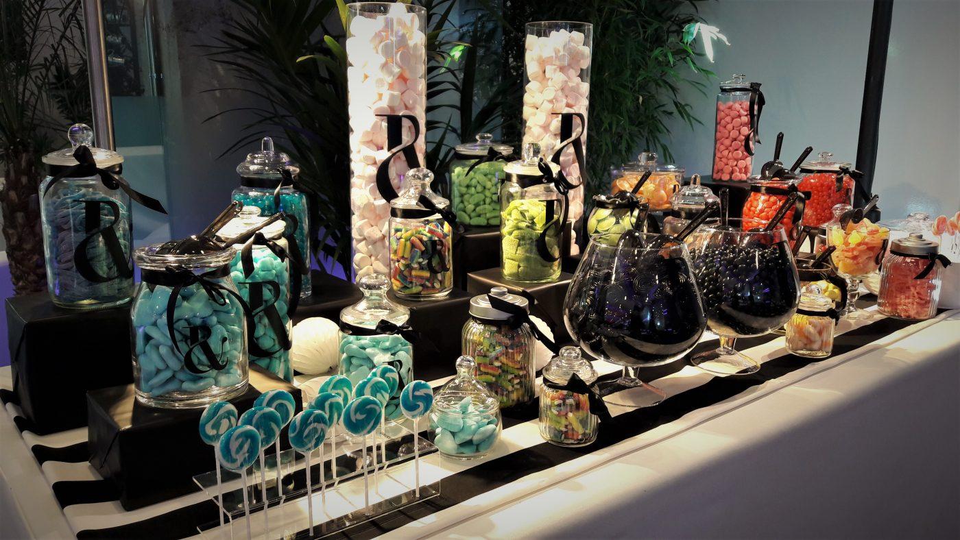 candy bar pour le d fil haute couture ralph russo blog z dio. Black Bedroom Furniture Sets. Home Design Ideas