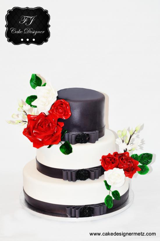 Wedding Cake Zodio