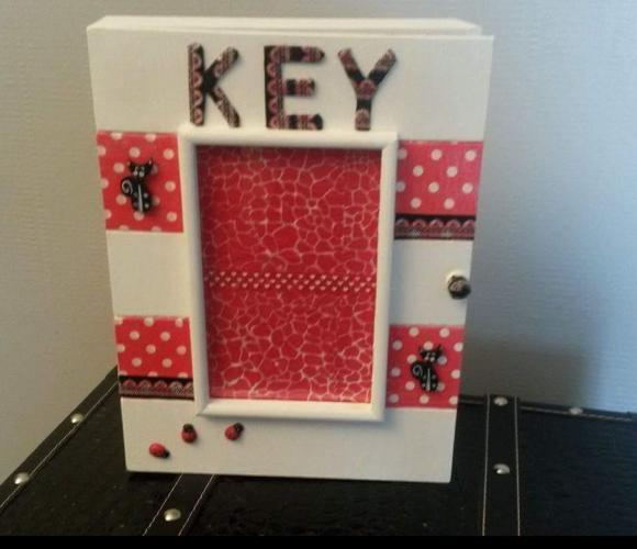 Boites a clés